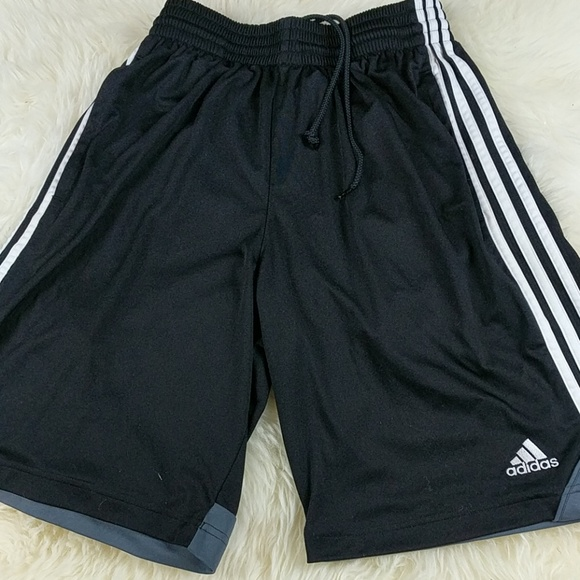 short de basket adidas